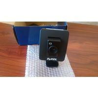 Ip камера Zyxel IPC 3605N Wi-Fi, microSD беспроводная