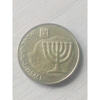 Израиль 10агорот