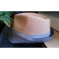 Мужская шляпа Zara Man