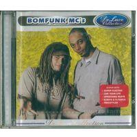 CD BOMFUNK MC's