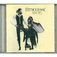 CD Fleetwood Mac - Rumours