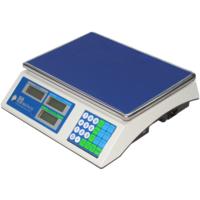 Торговые весы электронные МЕРА 6