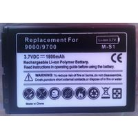 Аккумуляторная батарея BlackBerry Bold Li-ion 1800 mAh
