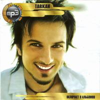"Tarkan ""MP3"" CD"