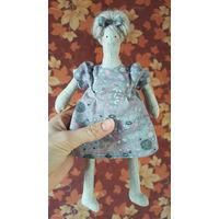Кукла Тильда Дороти handmade