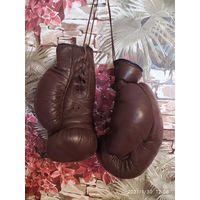 Перчатки боксерские СССР