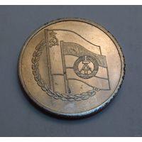 Настольная медаль, ГДР