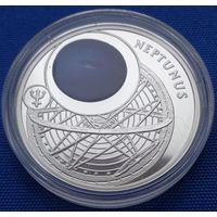 10 рублей Нептун! 2012! Солнечная Система! ВОЗМОЖЕН ОБМЕН!