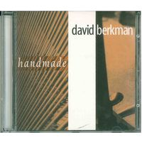 CD David Berkman - Handmade (04 Aug 1998)