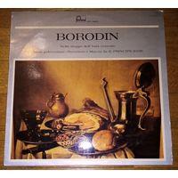 """Alexander Borodin - Nelle Steppe Dell'Asia Centrale / Danze Polovesiane, Ouverture E Marcia da """"Il Principe Igor"""""""