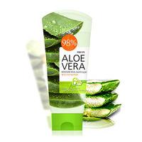 Гель для тела успокаивающий Aloe vera Moisture Real Soothing Gel 150 мл