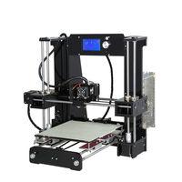 3D принтер Anet A6 дешевле чем из Китая в наличии