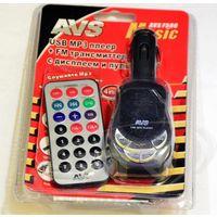 Модулятор FM AVS F-506 F506.