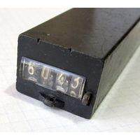 Электро-механический счётчик РС2.720.002 (ЭМС)