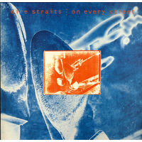 Dire Straits, On Every Street, LP 1991