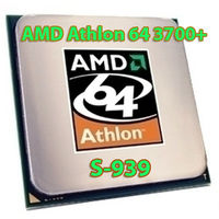 AMD Athlon 64 3700+ S 939