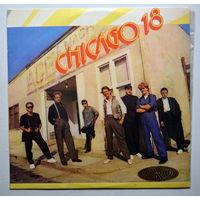 Пластинка-винил Chicago 18. VG