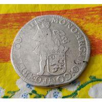 Талер 1673