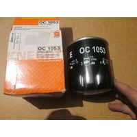 KNECHT/MAHLE OC 1053 - МАСЛЯНЫЙ ФИЛЬТР. Старт со скидкой 50% от розничной цены! Применяемость внутри.