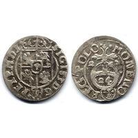 Полторак 1623, Сигизмунд III Ваза, Быдгощ