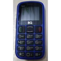 Телефон рабочий кнопочный на 2 SIN
