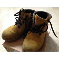 Деми ботинки, 27 размер
