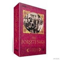 Сага о Форсайтах / The Forsyte Saga (1967) Все 26 серий в отличном качестве! (6 двд). Скриншоты внутри.