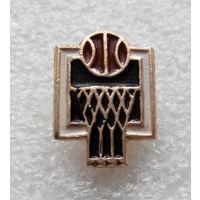 Значок. Баскетбол #0385
