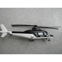 Вертолет Police, 1/60, Majorette