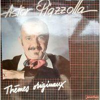 Astor Piazzolla /Themes Originaux/1982, ATOLL, LP, EX, France