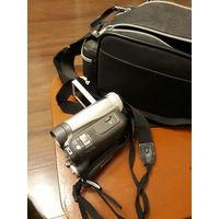 Цифровая видеокамера Panasonic NV-GS35GC. Б/У
