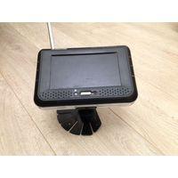 Автомобильный телевизор PHANTOM 556B
