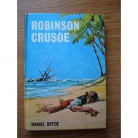 Robinsn Crusoe