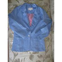 Пиджак рост 134-140