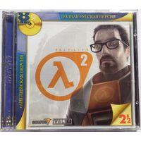 Half-Life 2 Rus+Eng 2CD, обмен на DOS игры на CD