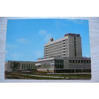 ДМПК-1978, Казань. Молодежный центр; чистая.