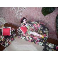Мебель для кукол Барби, Монстр Хай