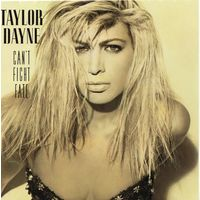 Taylor Dayne 'Can't Fight Fate' (CD)
