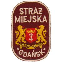 Полиция г. Гданьск (старая версия)