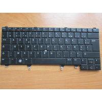 Dell Latitude e6430 клавиатура 005G3P