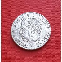 28-32 Швеция, 1 крона 1971 г.