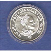 200 крон 2000 г. (60 лет королеве)