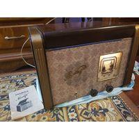 Радиола Рекорд 53М, раритетная