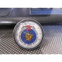 """Часы """"Луч"""" """"Общество белорусского языка имя Ф. Скорины"""" Rare очень редкие"""
