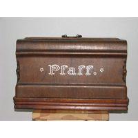 Швейная машина PFAFF 19 век