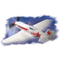 Hobby Boss 80229 1/72  Самолет МиГ-3