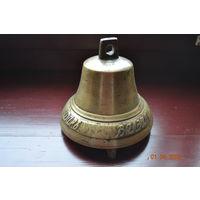 Царский колокол дар валдая