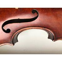 Старинная скрипка Tomaso Carcassi