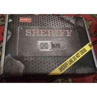 Cигнализация Sheriff APS-35PRO Т2 Silver