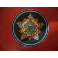 Нарукавный знак Командования сил специальных операций Вооруженных Сил